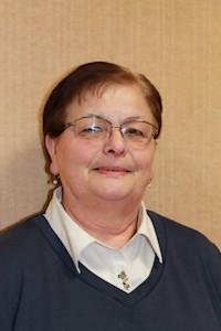 Madame LEPREVOST conseiller municipal de Longues sur mer