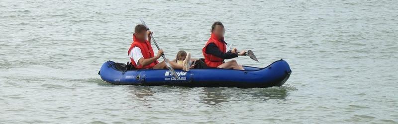 slider15 kayak de mer à longues sur mer