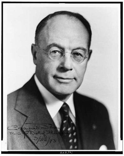 Charles S. Dewey
