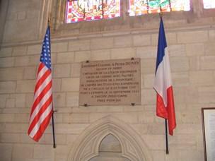 Dewey Cathedrale Bayeux