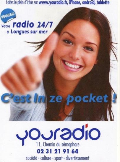 Youradio550