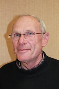 Monsieur JANNOT conseiller municipal de Longue sur mer