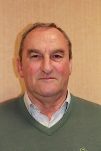 Monsieur LECARPENTIER conseiller municipal de longues sur mer