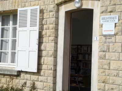 La bibliothèque a fait peau neuve début 2012