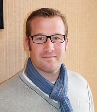 Monsieur YVER, conseiller municipal à Longues sur mer