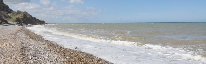 slider1 la plage à longues sur mer