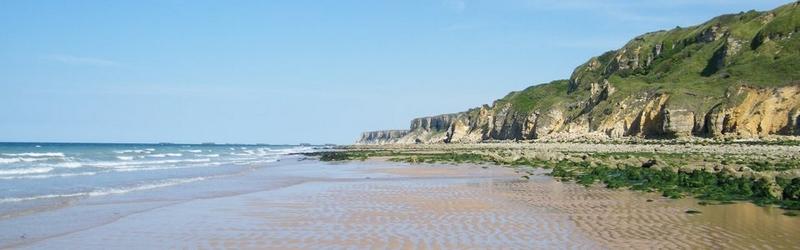 slider17 la plage de longues sur mer