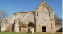 13.09.20 Voitures de collection du RACN à l'abbaye