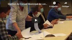 Election du Conseil Municipal de Longues sur Mer 2020
