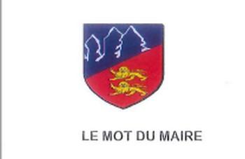 24.06.20 LE MOT DU MAIRE