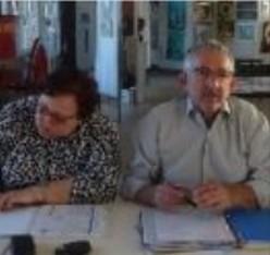 03.09.21 Assemblée générale du Comité des Loisirs