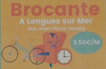 13.07.21 BROCANTE DU CLL