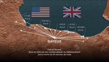 02.06.21  Un clip pour commémorer le 77e anniversaire du Débarquement