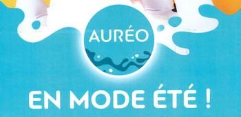 """02.08.21 Centre Aquatique AUREO de Bayeux en """"MODE ETE"""""""